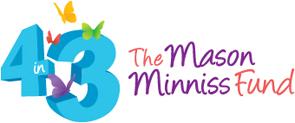 4 in 3 Logo